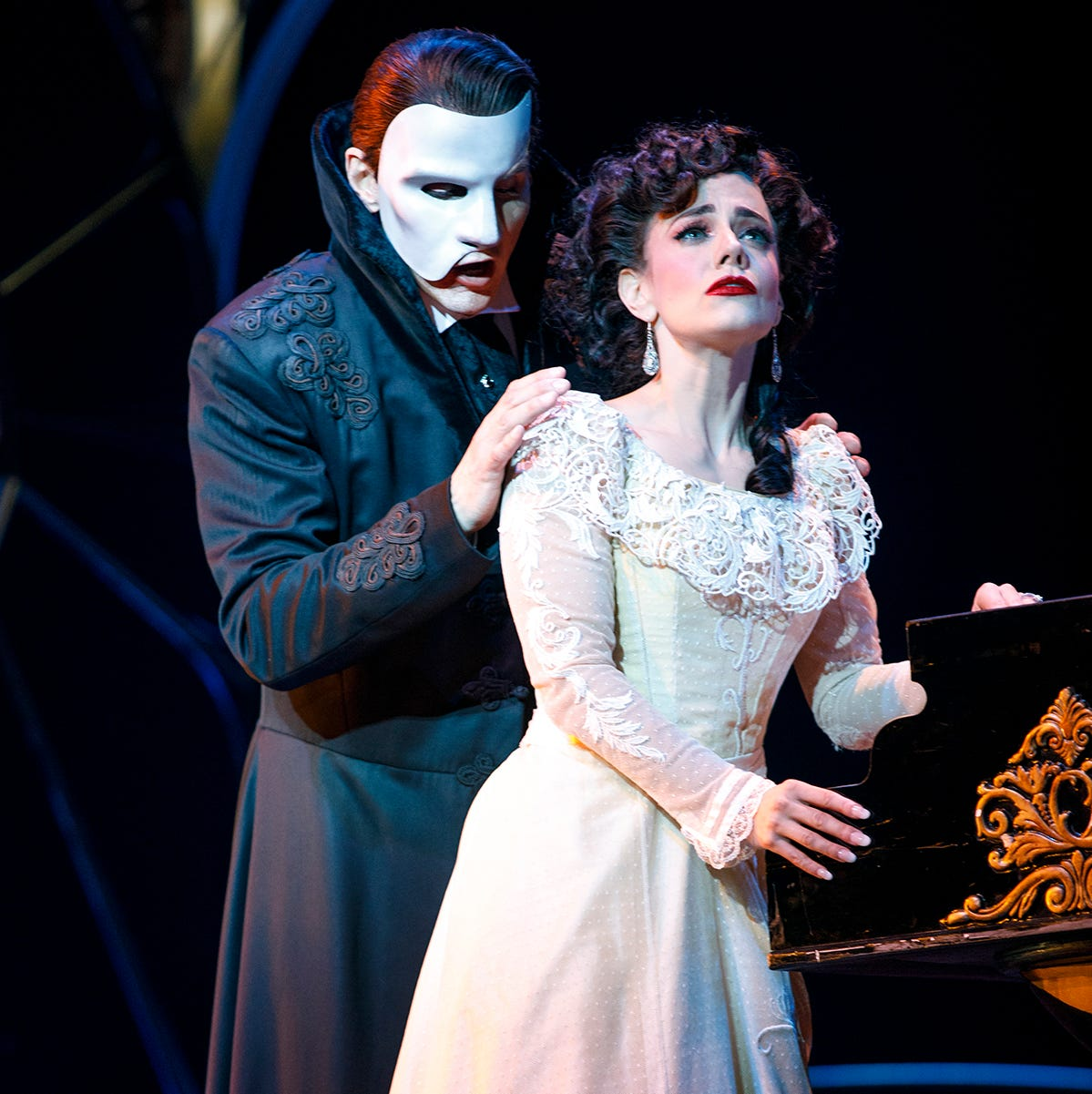 'Phantom of the Opera' sequel comes to Des Moines Oct. 16-21