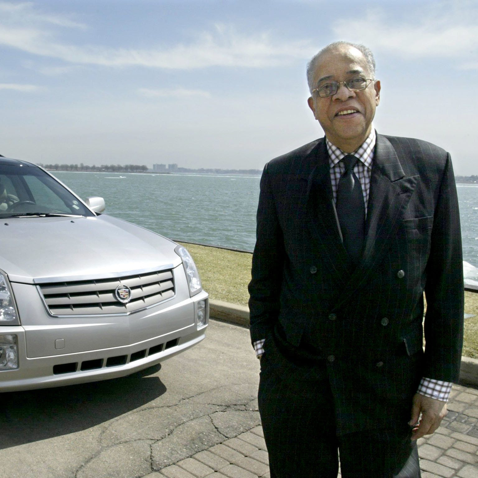 Pioneering Detroit business, civic leader William Brooks dies at 85
