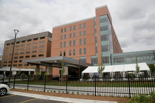 DMC fires 3 cardiologists from leadership positions