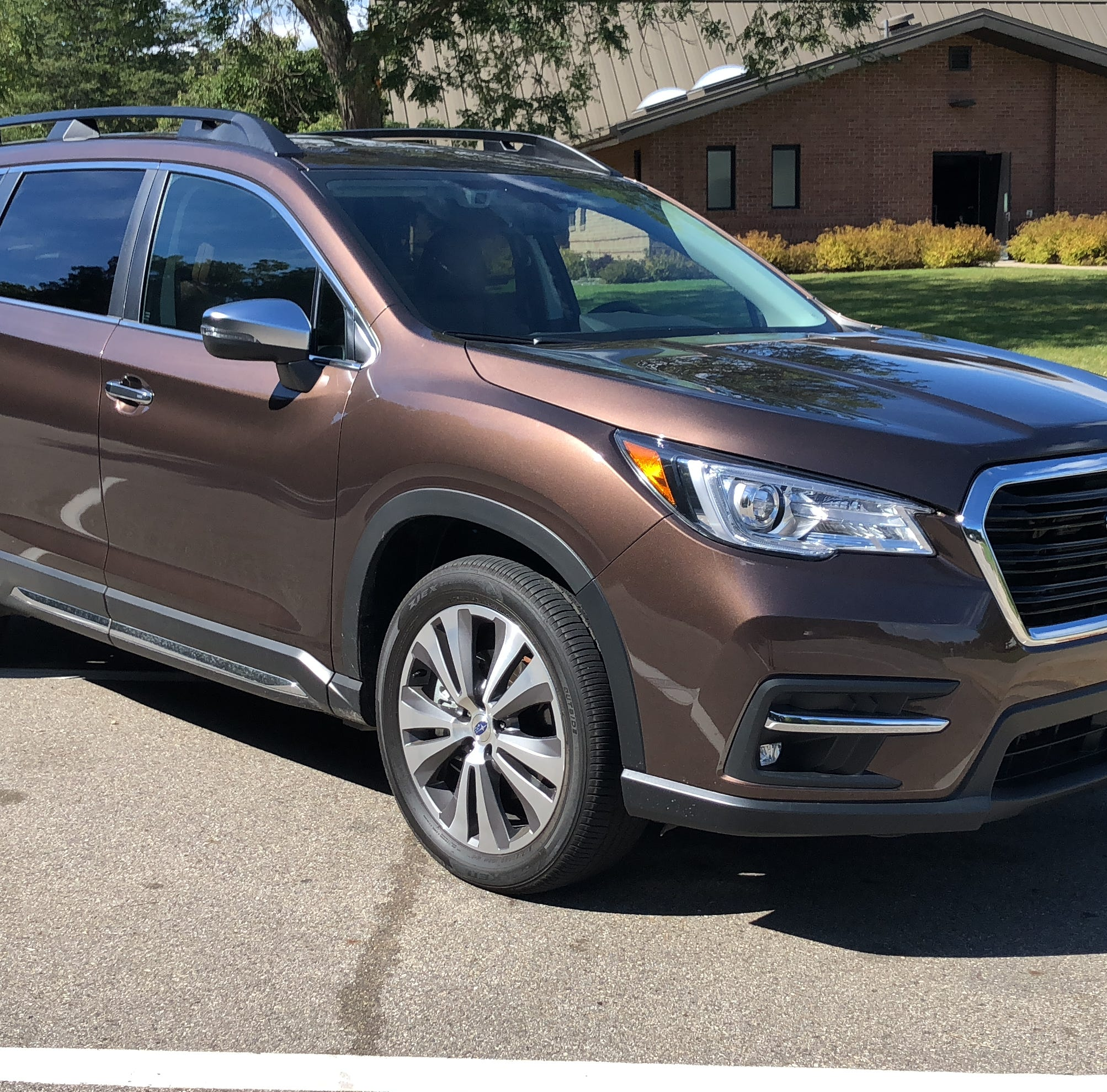 Review: 2019 Ascent is the Subaru families have been waiting for