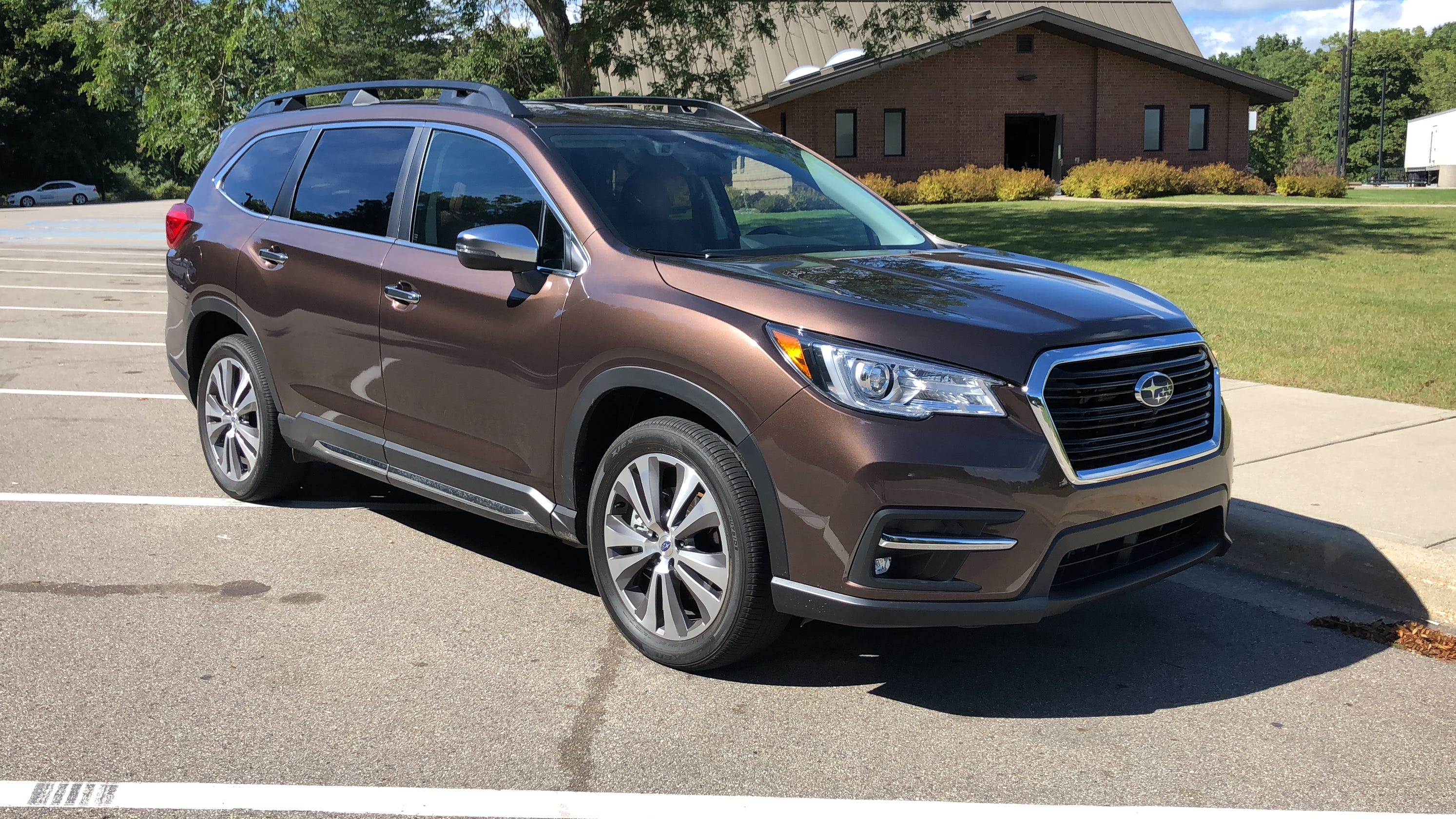 Review: 2019 Ascent is Subaru families have been waiting for