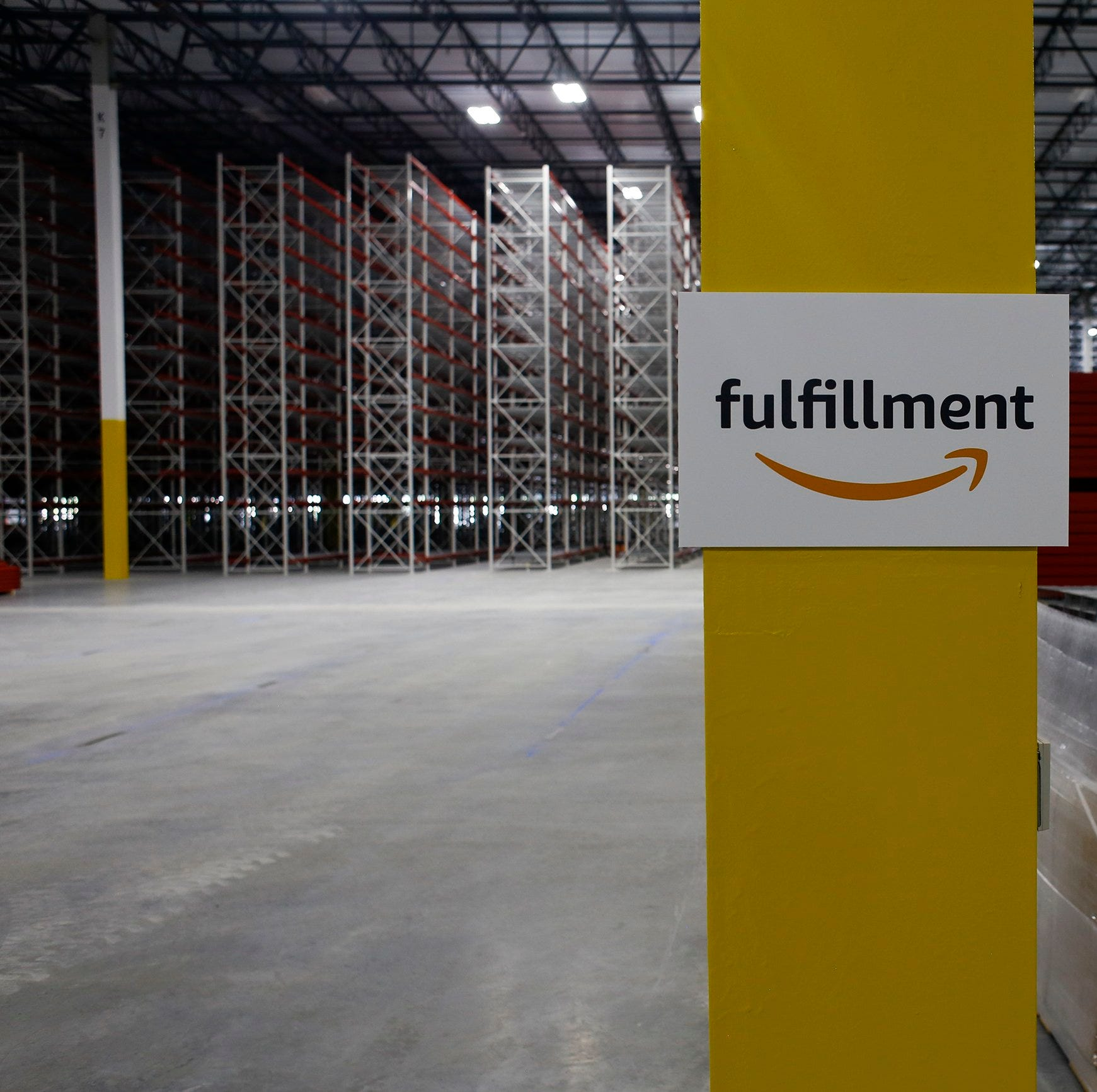 Give $4B to these people, not Amazon | Opinion