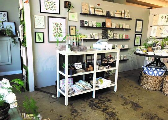 June & December is doubling its retail space in downtown Berkley.