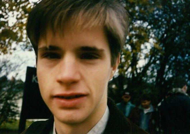 Matthew Shepard in an undated photo