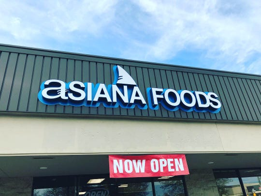 Asiana Foods opened in Fort Collins at 755 S. Lemay Ave. out of the old Saigon Grill.