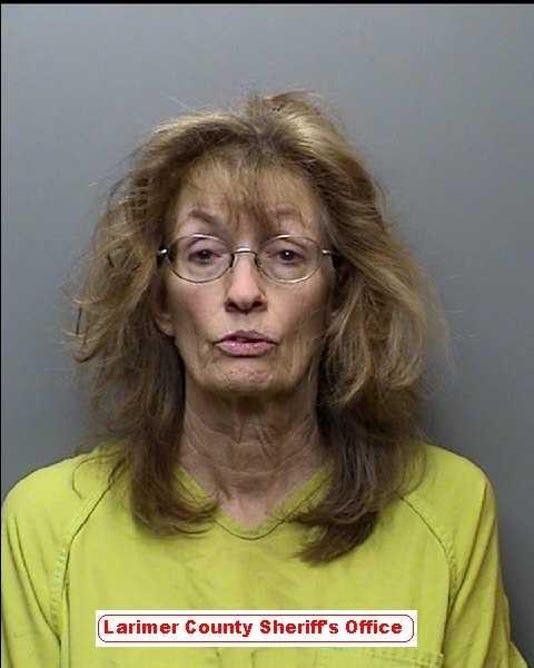 Nancy Baker Fort Collins homicide suspect