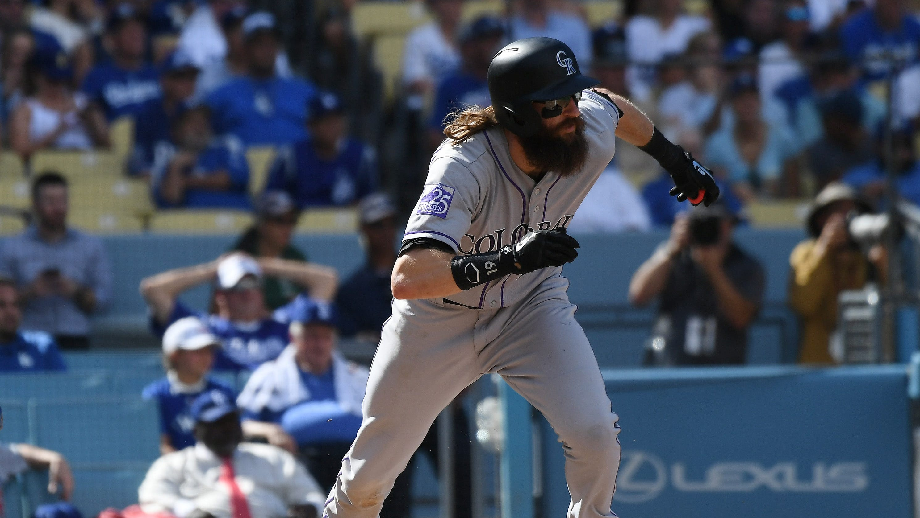 Why The Colorado Rockies Will Beat Chicago Cubs In NL Wild Card Game