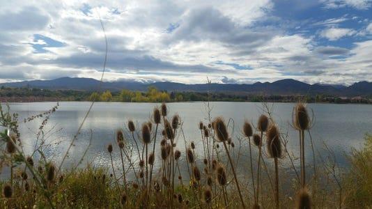 Buckingham Lake