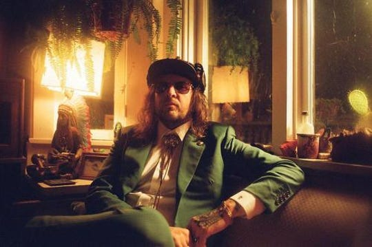 King Tuff will perform Oct. 12 at BB&T Fall for Greenville.