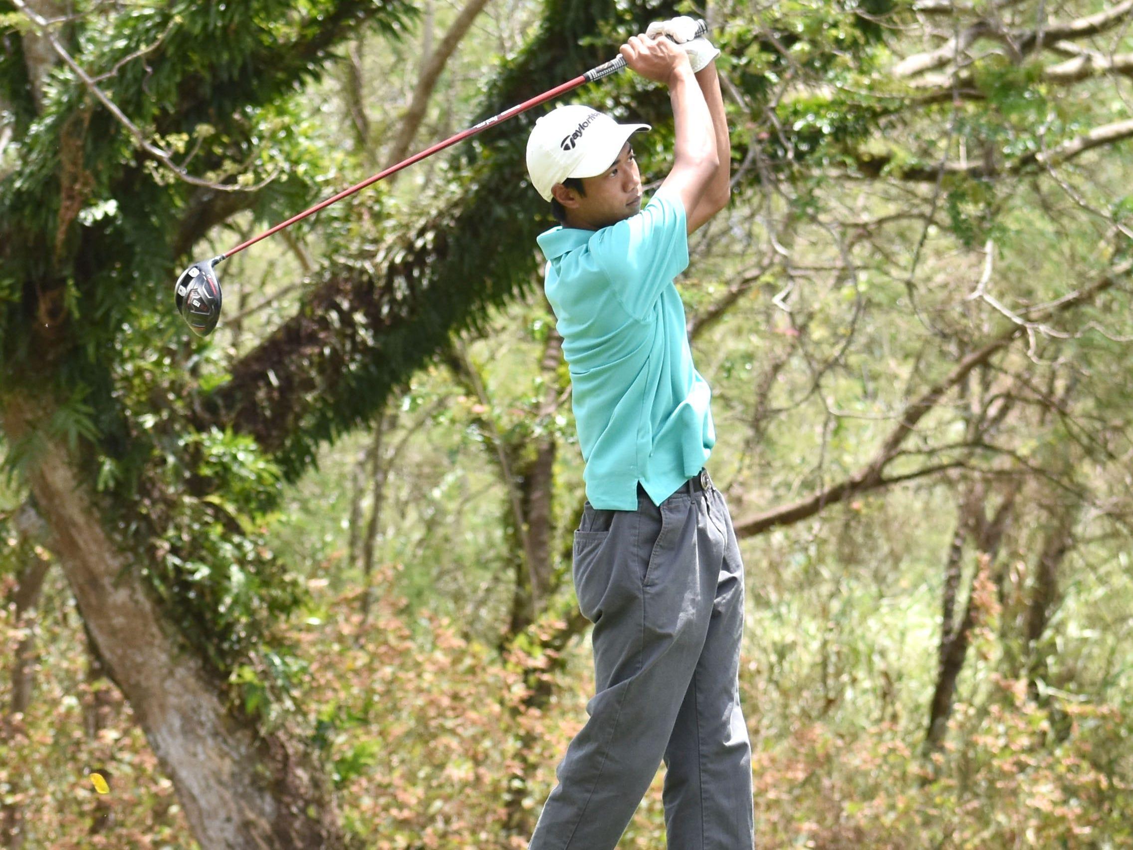 Sports short: Power Golf Association social golftournamentDec. 22