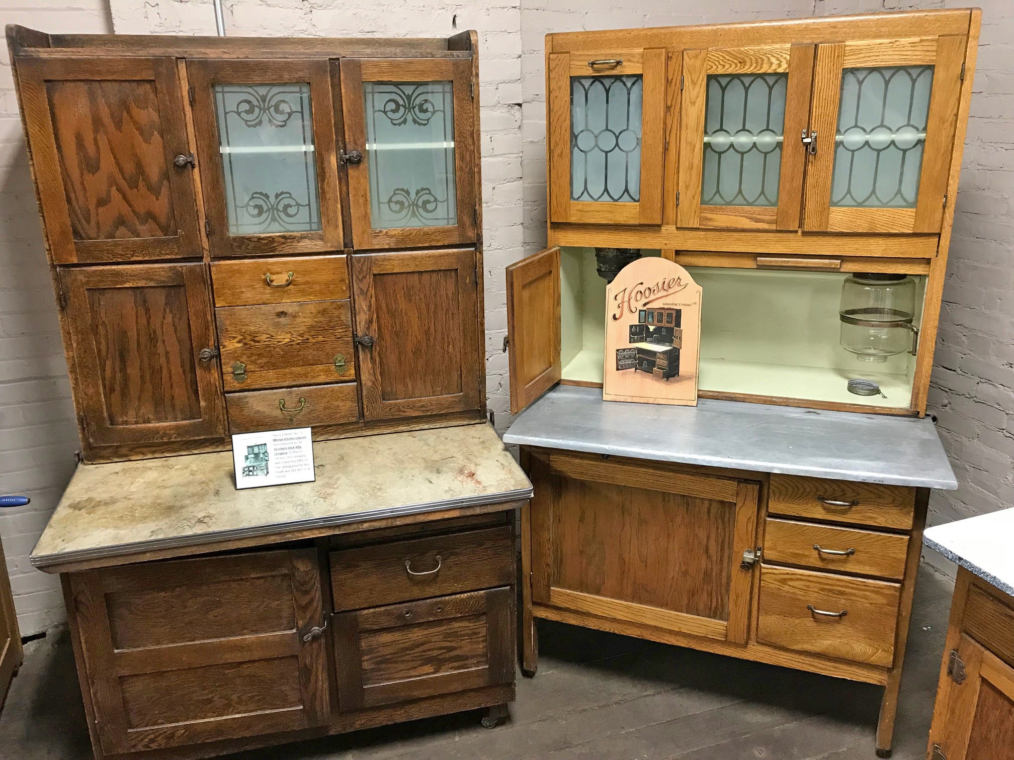 how the hoosier kitchen cabinet shaped the way you cook rh indystar com hoosier kitchen cabinet uk hoosier kitchen cabinet history