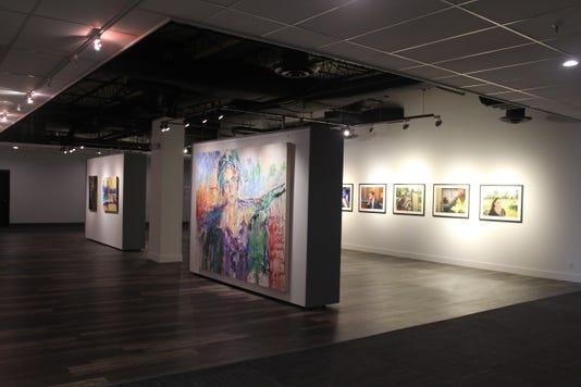 Schwitzer Gallery Ccic