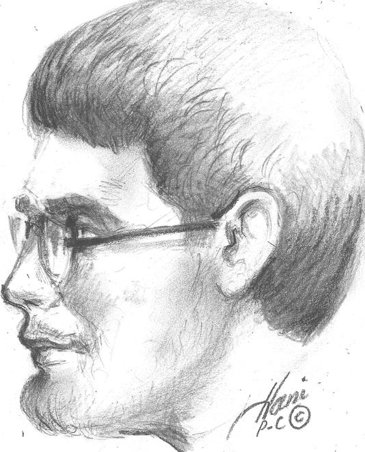 Dj Savarese Sketch