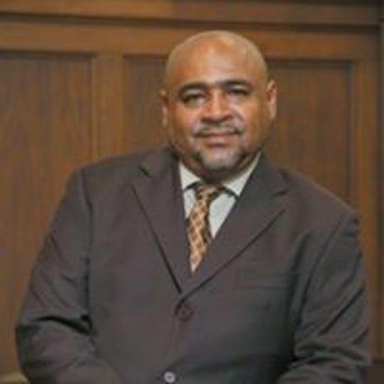 Jackson attorney Trent Walker