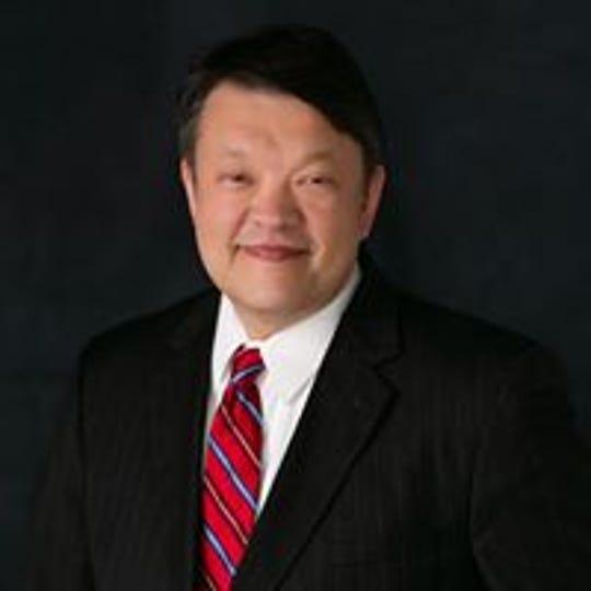 Jackson attorney Gerald Kucia