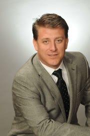 Shane Bruns, director of food and beverage for DreamMore Resort