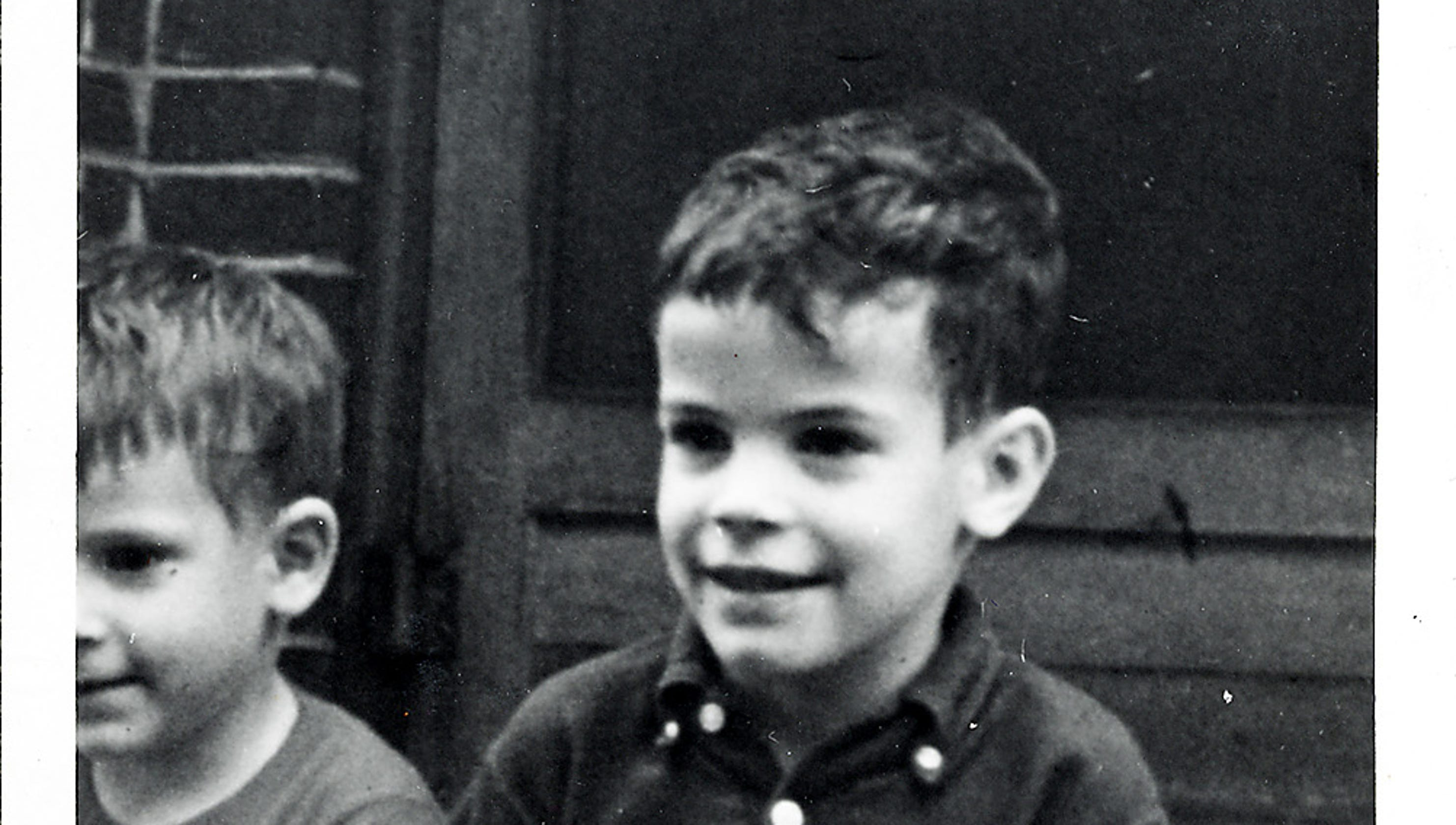 Dennis Martin: Missing boy's fate in Smokies a mystery after 50 years