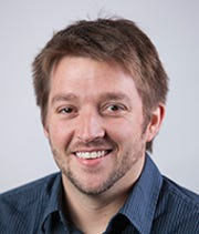 Justin Maxwell is an assistant professor in the department of geography at Indiana University.