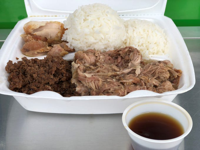 Dahula Bowl Food Truck A Taste Of Hawaii