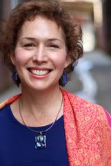 Misty Anderson, president UTK Faculty Senate