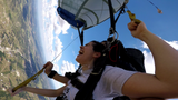The Cajun Skydiving Center is offering the adventure of a lifetime to people looking for an adrenaline-rush they'll never forget.