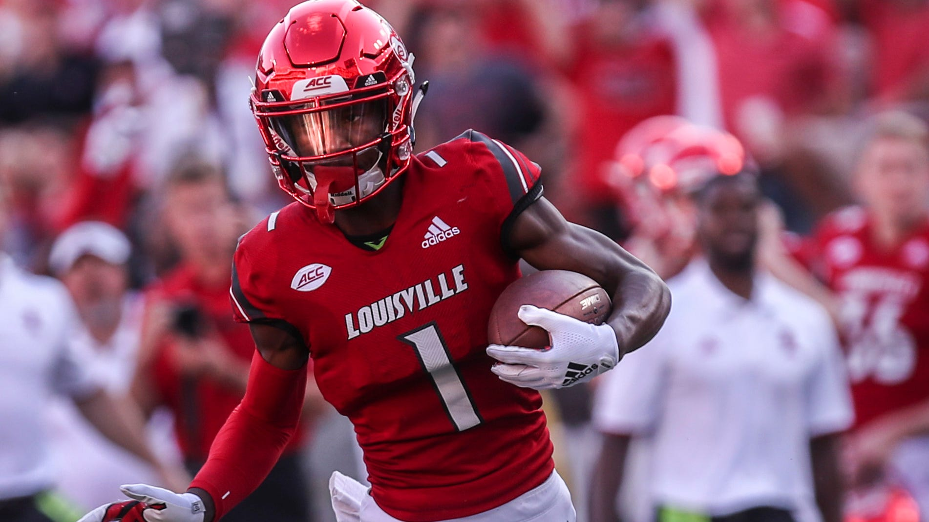 Louisville Football Vs Georgia Tech Live Updates Scores