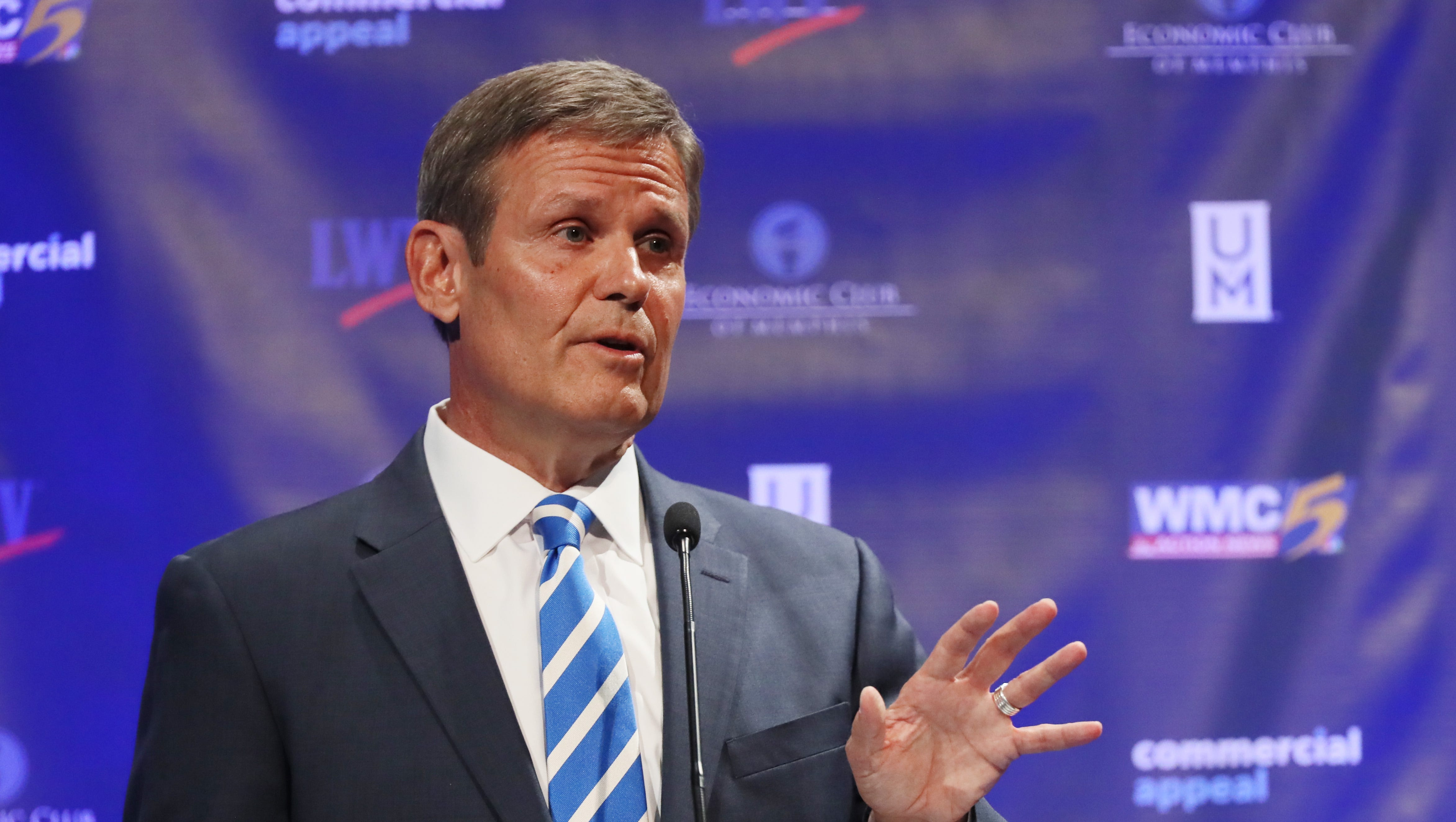 Bill Lee, Muslim advocacy group agree to meet after reports that campaign sought photo of opponent