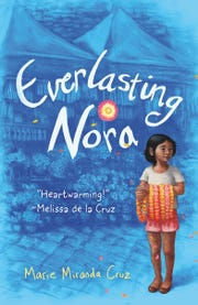 """Everlasting Nora"" by Marie Miranda Cruz."