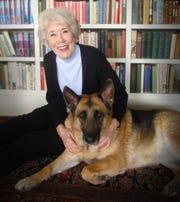 """""""A Healing Justice"""" author Kristin Von Kreisler."""