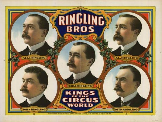 Ringling Bros