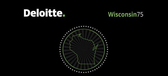 Deloitte Wisconsin 75