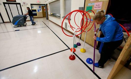 Oak Creek Franklin School Referendum
