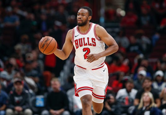 Nba Preseason New Orleans Pelicans At Chicago Bulls