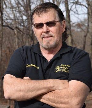 Larry Dablemont