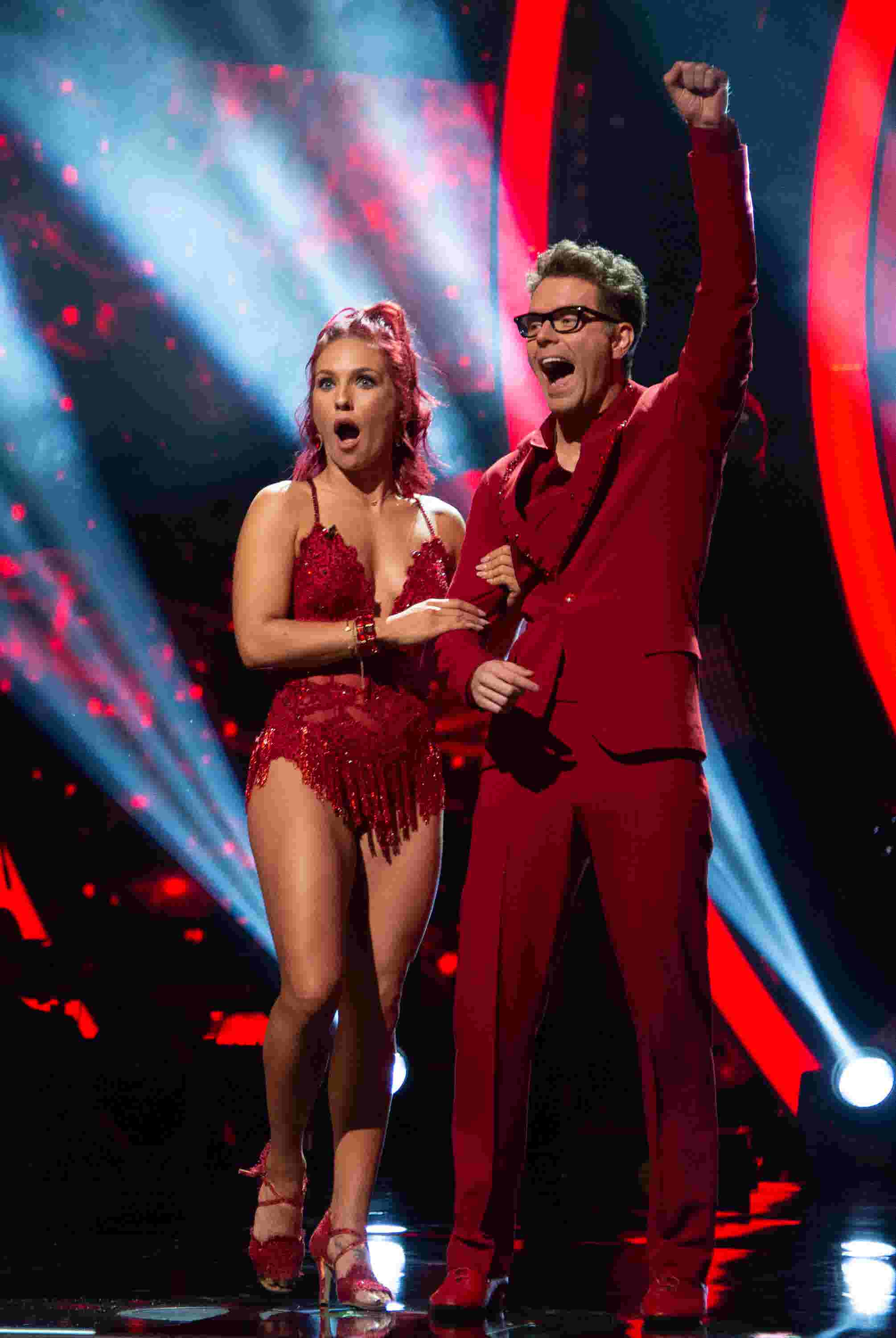 Dancing with the Stars: Did Bobby Bones get flossed?