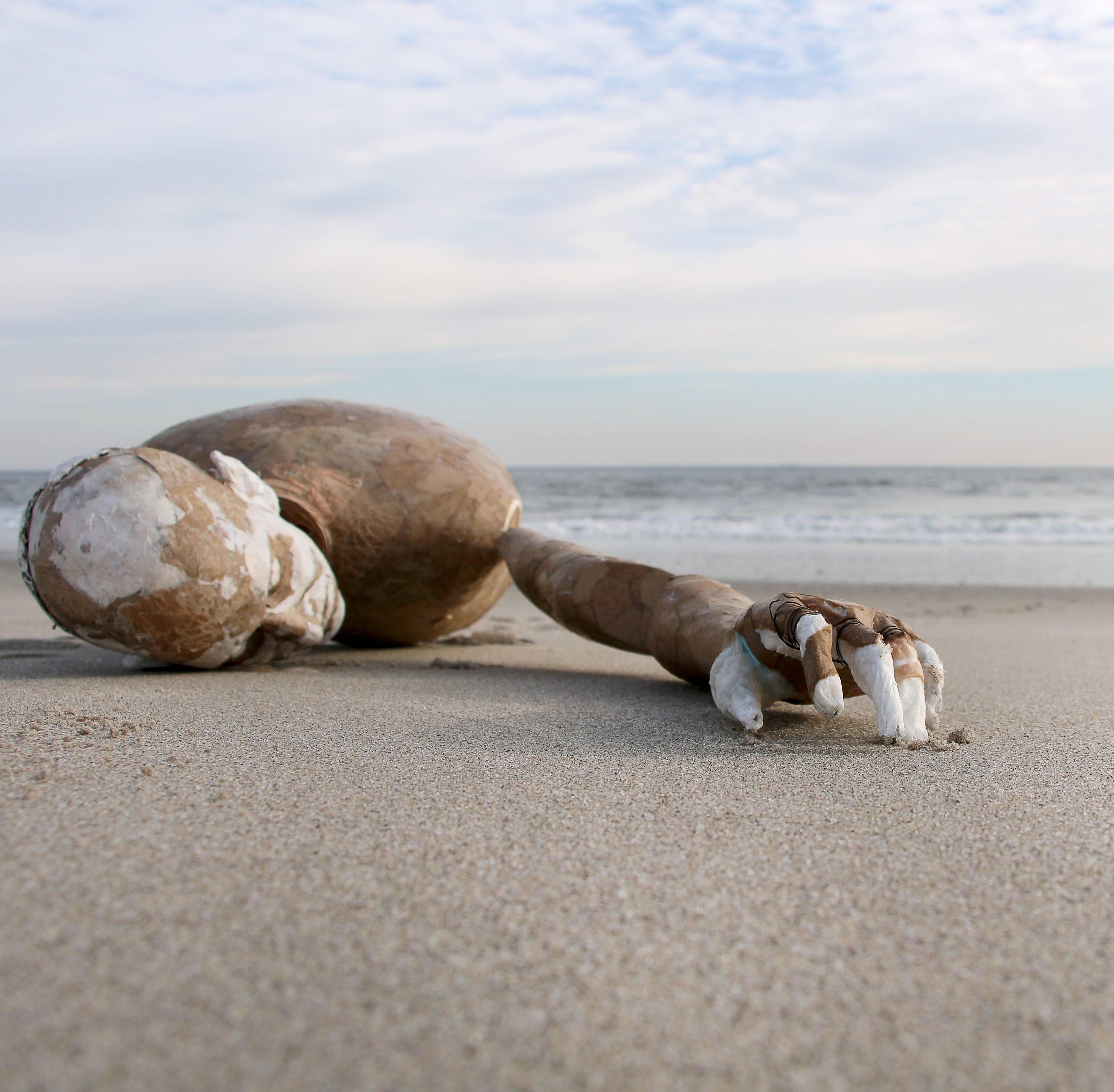 OZ Arts, Phantom Limb explore human toll of Fukushima disaster with'Falling Out'