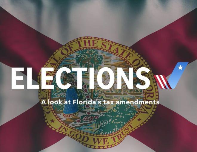 Elections: A look at Florida's tax amendments