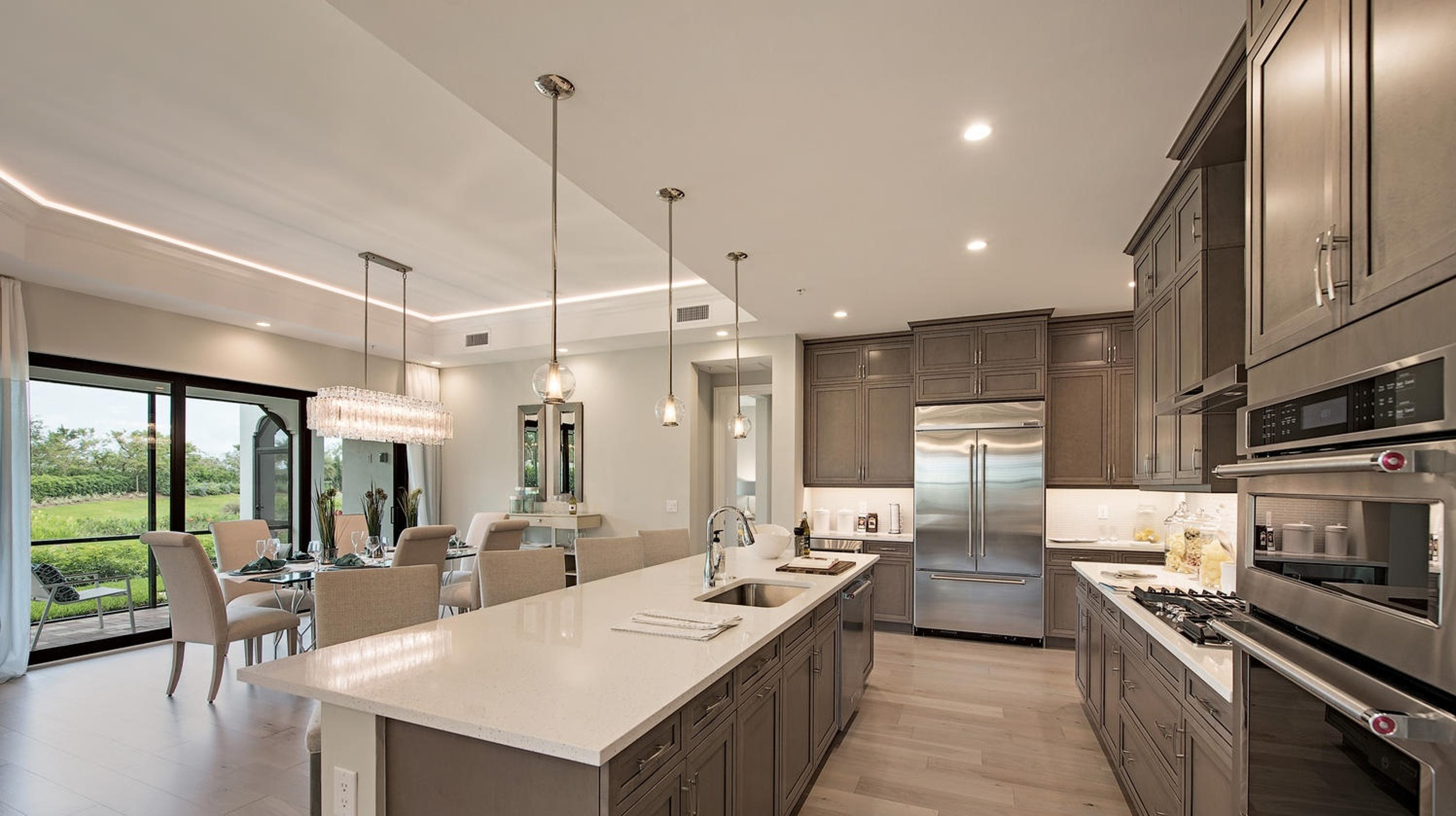 terrace homes penthouses and coach homes available at talis park