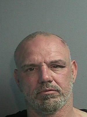 James M. Dolan, 49, of Clifton.