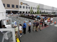 Kean: Amazon could be final piece for Newark