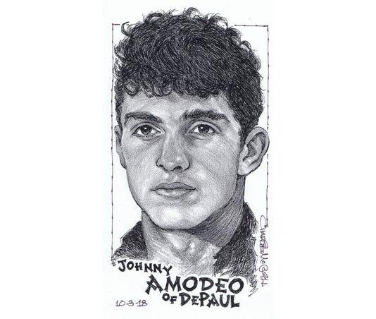 Amodeo