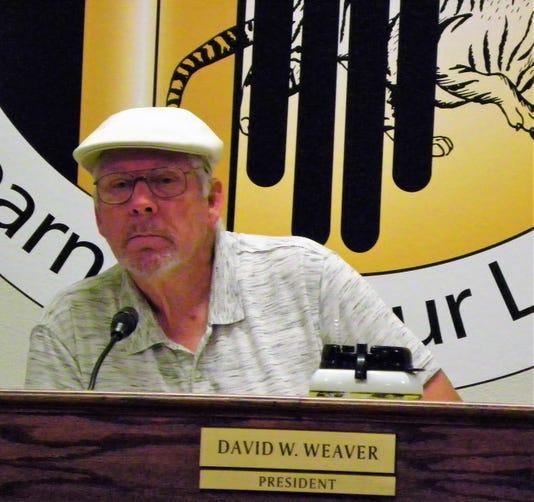 David Weaver