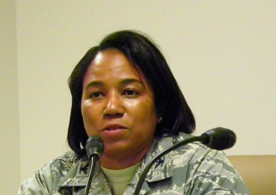 APS Holloman Ex-Officio Member Col. Rashòne Tate responds to Jim French of MainGate United's ideas about what to ask for in a superintendent.