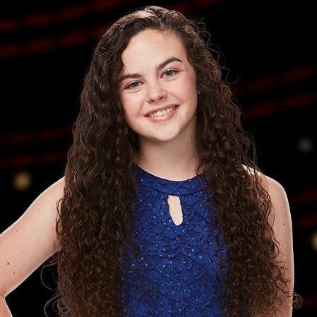 Farmington teen advances to next round on 'The Voice'