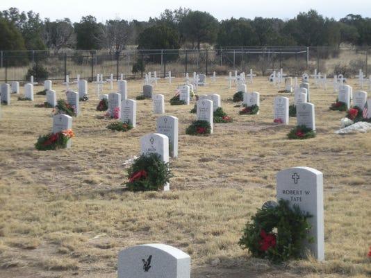 wreaths Jill Harper Duncan