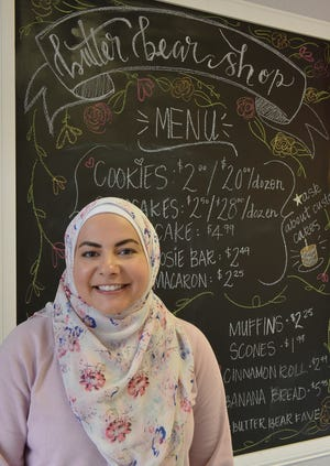 Amanda Saab is the proprietor of the Butter Bear Shop and a former MasterChef contestant.