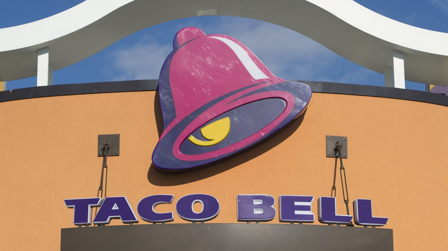 Bergenfield NJ approves plans for Taco Bell in Foster Village