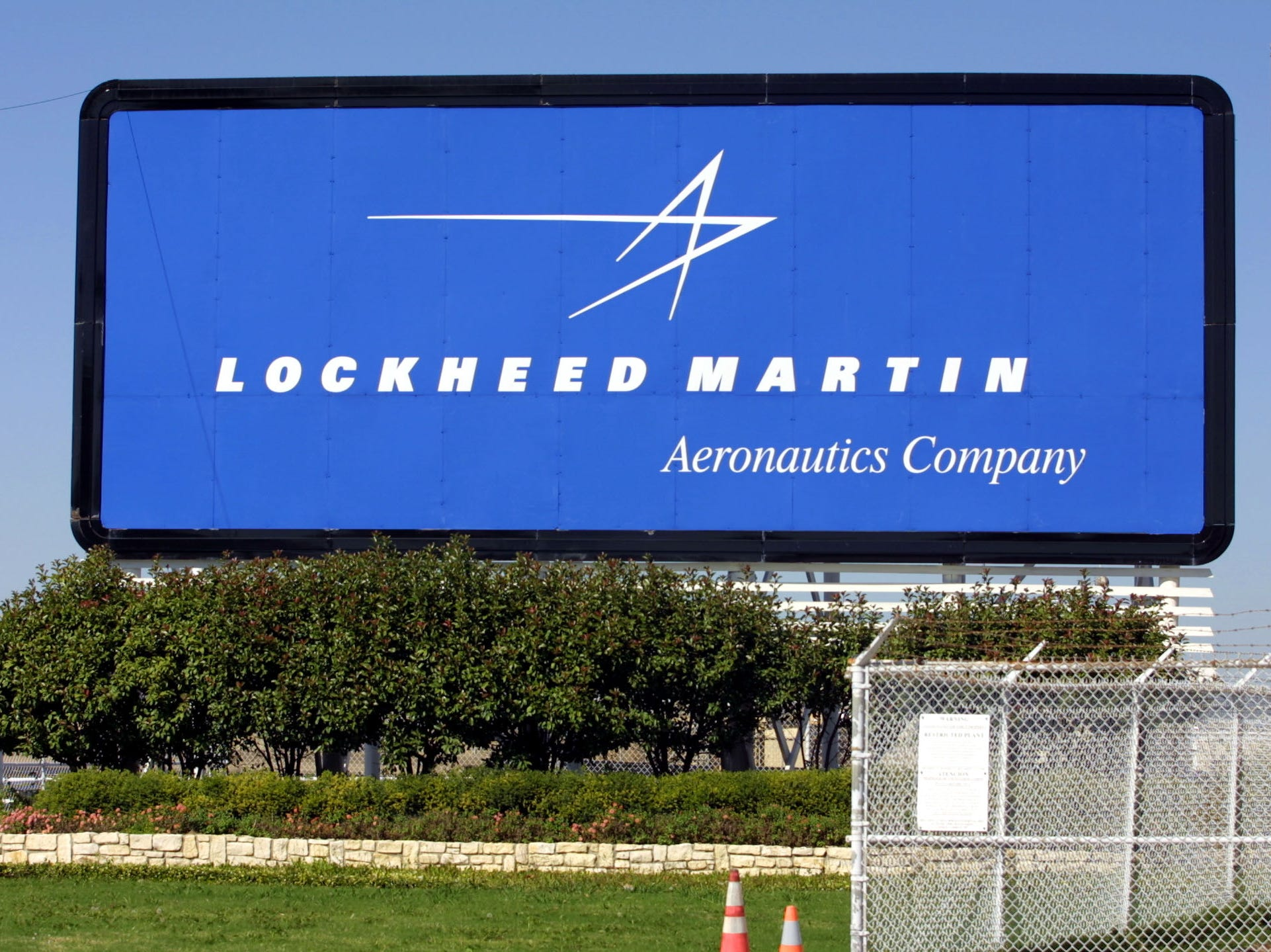 Lockheed Martin, hiring 130. The defense manufacturer has openings ranging from material handler to systems administrator. More info: lockheedmartinjobs.com.
