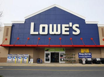 Lowe's, hiring 210. The home-improvement and construction retailer is adding positions in the Phoenix area. More info: jobs.lowes.com.