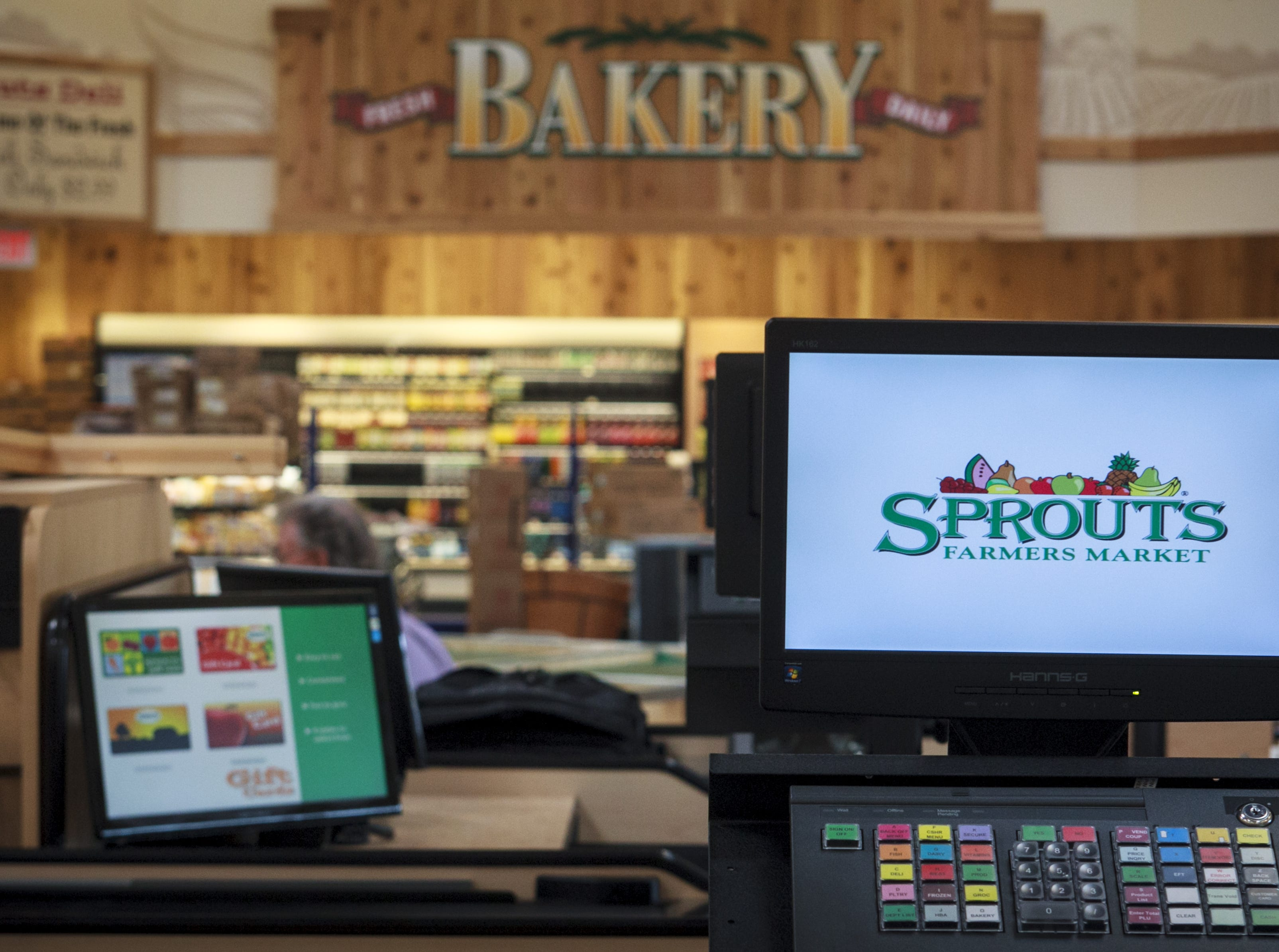 Sprouts Farmers Market, hiring 180. The Phoenix-based grocer is adding positions ranging from cashier to store manager. More info: about.sprouts.com/careers.